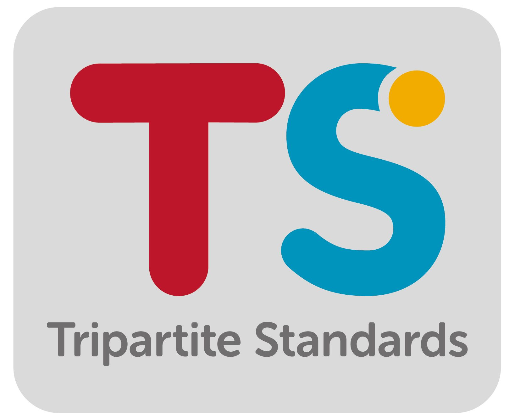 Tripartite Standards Logo
