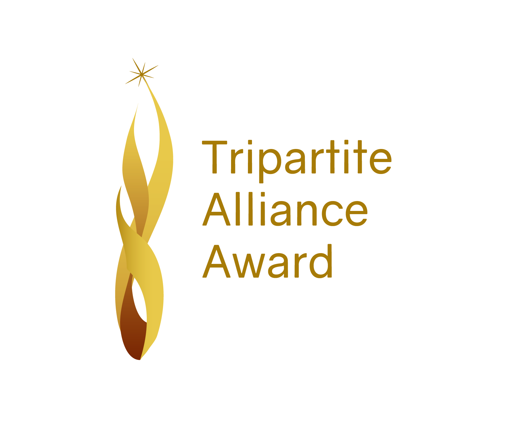 Tripartite Alliance Award logo