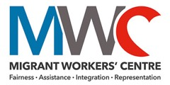 Migrant Workers Centre logo