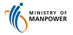 Ministry of Manpower logo