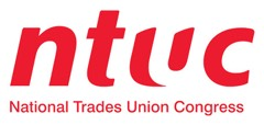 National Trades Union Congress logo