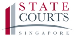 State Courts of Singapore logo