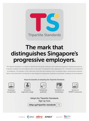 TS Brand Press Ad